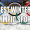 Episode #194 - Best Winter Olympic Sport