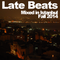 Late Beats - Mixed in Istanbul, Fall 2014