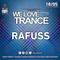 Rafuss - We Love Trance CE 033 with Shugz - Classic Stage (18-05-2019 - Base Club - Poznan)