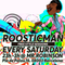 Deep House Funky & Warm up by Roosticman