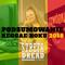 Strefa Dread 578 (2018 w reggae), 14-01-2019