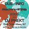 DUB:INFO#020: Masters of Dub ft. DJ PHEKT (Fm4 Tribe Vibes)