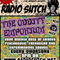 Radio Sutch: The Oddity Emporium 13th February 2014