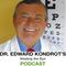 Dr. Geeta Shah discusses alternative treatments for eye disease - Dr. Kondrot's Healing the Eye Podc