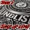 Jump Up / Jungle Demo 2018
