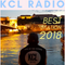 2018 SRA Best Station Submission: KCL Radio