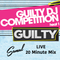 Cameo Guilty Competition Heat 1 | DJ Samul | 20 Minute Mix Live