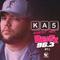 DJ KA5 - BEATZ 96.3 GUEST MIX (PT 1 - HIP - HOP)