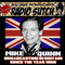 Radio Sutch: The Mighty Quinn - with Pete Sands - 17 October 2016 - Part 1