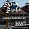 Byron Burke Live House Mixtape #11 May 21, 2017