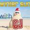 Winter Sun Vol.2 With CJ
