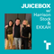Juicebox with Harrison Stock - 15 January 2019