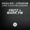 Oscillate @ CTRL ROOM - June 5 2019