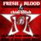 Valentino Arbanassi - Fresh Blood