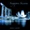 Singapore Sessions, Volume 1,  June 2011.