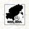 SOUL2SOUL 15 YEARS ANNIVERSARY MIXTAPE - MIXED & COMPILED BY DJ STEVE MONEY x DJ REG - NUSCHOOL