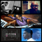 Tee Harris Presents Jazzy Noises Fusion Beats 17-09-2018