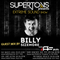 Billy Sizemore exclusive mix for Extreme Sound show with Supertons #338