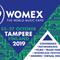 Μουσικές Του Πλανήτη_Planet Music - 25th WOMEX Edition, Tampere, Finland 2019