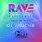 Rave Atlas Mix Series E032 S1   DJ Jauche
