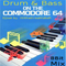 Live Mini DJSet Drum & Bass with 2 commodore64 and 1 mixer (8-bit-Mix DnB )