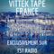 Vittek Tape France 13.9.15