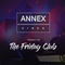 20180622 - Annex Vibes pres The Friday Club - Barber Shop Edition - Nactown Barbers