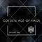 Golden Age of Haus 003 (June 2016)