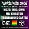 Purple Haze Show - MOZDJ (03 March 2017)