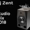 Dj Zent - Studio Mix 2018