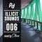 Illicit Sounds   006