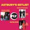 Astbury's Setlist 05-02-2018