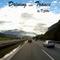 DjJohn - Driving With Trance 025 (Summer 2018)
