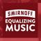 SMIRNOFF EQUALISING MUSIC - (Saskia)