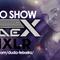 ** Radio Show - Dj DudeX ** // 18-12-2012 [ Mixlr ]