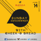 Sunday Sundowner @ Budhaa Bar - Nairobi