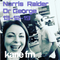 Synchronous Non-conformists Dr George and Norris Raider mix records on Kane FM