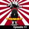 """S3:2015:Ep Nº11 - """"Más que una pasión"""" - fanatismo extremo en Japón"""