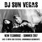 DJ Sun Vegas - New Techhouse Summer 2017 - LIVE @ Open Air Festival in Brunswick, Germany