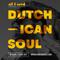 All I Need Radio Show pres. DUTCHICAN SOUL (NL)
