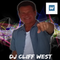 Dj CLIFF WEST for Waves Radio #26