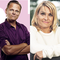 Episode 11-2019 med Sigurd Barrett og Michéle Bellaiche