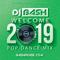 DJ Bash - Welcome 2019 Pop Dance Mix