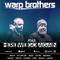 Warp Brothers - Here We Go Again Radio #143