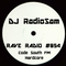 RadioSam Presents RAVE RADIO #054 LIVE on Code South 105.6 FM 1/08/2019