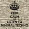 TreeFix - July Minimal Promo Mix 2014 [FREE DOWNLOAD]
