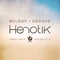 Melody & Groove #38 on Barcelona City FM (07/09/17)