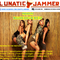 DANCEHALL MIX CALLED MILLION DOLLAR MIX CD BY LUNATIC JAMMER