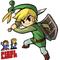 Avsnitt 92: Dimma över lummig skog - Den om Zelda: The Minish Cap