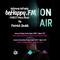 #43 beHappy.FM - Finest House Music By Patrick Dudek